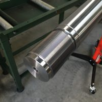 Machining Rod